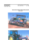 SS 25 - 120 - Heavy Duty Agriculture Blade Brochure