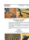 Dikers - - Rain Saver Equipment Brochure
