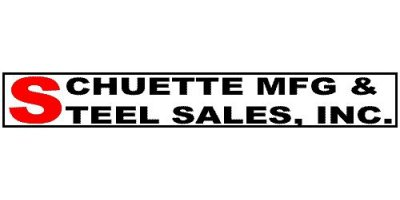 Schuette Mfg & Steel Sales Inc.