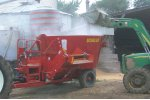 Schuler - Model 2820 - Single Vertical Mixers
