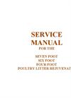 Poultry Litter Rejuvenator Brochure