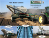 Twin Master Edible Bean Combine Brochure