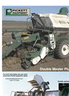 Double Master Plus Combine Brochure