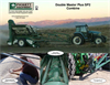 Double Master Plus Side Pull Combine Brochure