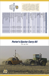 Porter - Ejector Carry All - Brochure
