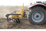 Porter - Heavy Duty Orchard Berm Builder