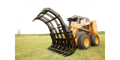 Model 433 Series - Grapple Rake