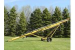 STRAIGHT - Model Gold Series - Portable Auger