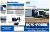 Roto-Press - Silage Bagging Systems Brochure