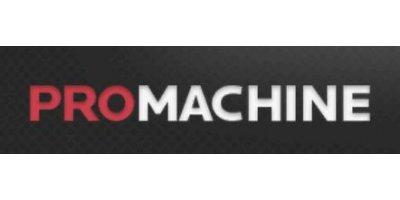 ProMachine, Inc.