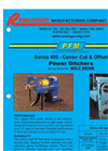 Model 200 - Post & Tree Puller Brochure