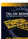 Model TB2 - 2 Bar Till Bedder Brochure