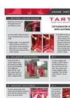 CattleMaster Squeeze Chute with Automatic Headgate- Brochure