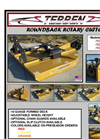 Roundback Rotary Cutter Brochure