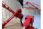 Wheatheart  - Model X Series 16 - Grain Handling Equipment