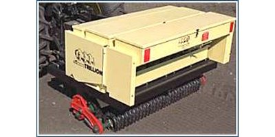Truax - Trillion Broadcast Seeder