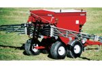 Airflo  - Model 5500  - Pull-Type Fertilizer Spreader