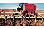Model 1665  - Row-Crop Applicator and Inter-Row Seeder