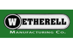 Wetherell Manufacturing Co.