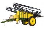Model FF1500 B - Field Sprayers