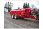 Whatcom  - Model 600 Lo Pro - Orchard Mulcher