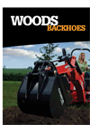 Backhoes BH6000- Brochure
