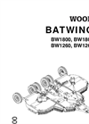 Batwing - Model BW1260X - Rotary Cutters Brochure