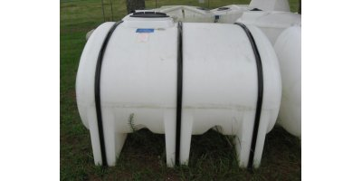 Model SN1035GLEG - 1035 Gallon Tank -Horizontal