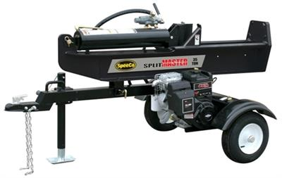 SpeeCo - Model S401635BB 35 Ton - Log Splitter