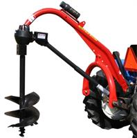 SpeeCo - Heavy Duty Post Hole Digger