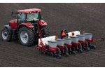 Case IH  - Model 1220  - Rigid Trailing