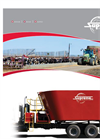 1600T - Truck Mount Mixers Brochure
