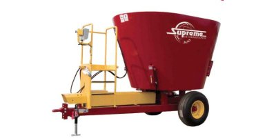 Supreme - Model 300 - Pull Type Mixer