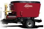 Supreme - Model 500T - Truck Mount Mixer