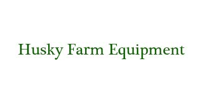 Husky Farm Equipment