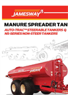 AUTO-TRAC - Steerable Manure Tankers Brochure