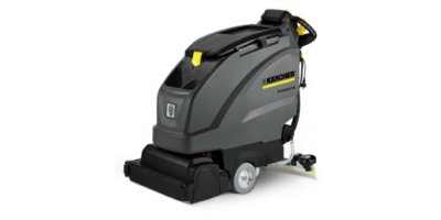Karcher - Model B40 C/W - Battery Operated Scrubbers