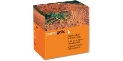 Penergetic - Model k - soil activation & dry manure/compost activator