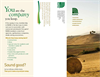 National Agri-Marketing Association (NAMA) Company Profile Brochure