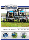 TrinoVation - Injectors Brochure