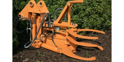 Model TC200 - Tree Cutter Shear