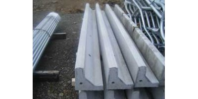 Precast Concrete Heel Stone Copings