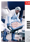 Food processing Service Brochure