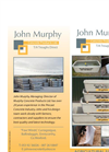 Murphy - Feed Troughs - Brochure