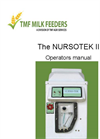 Nursotek - Model II - Fully Automatic Feeders Machines Brochure