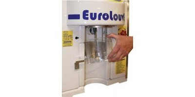 Eurolouve - Fully Automatic Feeders Machines