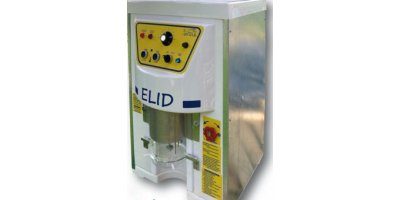 ELID - Electronic Identification Feeder