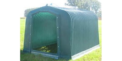 Maxi High - Shelters