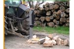 Model LG1000 - Log Splitter