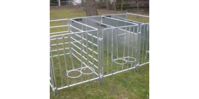 Calf Pen Fronts